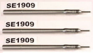 SE1909 LEE Decapping Pins * 22 Hornet  221 Remington Fireball * Pack of 3 New!