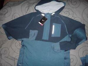 NIKE RUNNING ELEMENT SHIELD DRY-FIT JACKET SIZE XL L M S MEN NWT $160.00