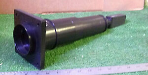 1 USED SONY XC-77 CCD VIDEO CAMERA W JML OPTICAL LENS ***Make Offer***