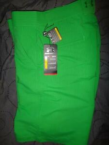 UNDER ARMOUR GOLF DRESS SHORTS W32 34 36 38 40 MENS NWT $54.99