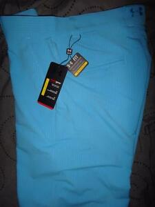 UNDER ARMOUR GOLF DRESS SHORTS W32 34 36 38 40 42 MEN NWT $54.99