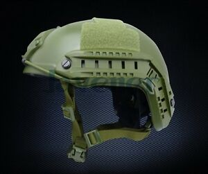 MH OPS-CORE FAST Military Tactical Helmet Protective Hunting Paintball Wargame