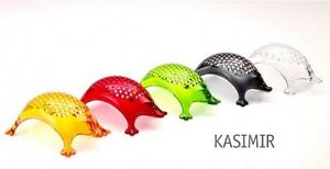 Koziol KASIMIR Cheese Grater - Hedgehog makes great fun of grating
