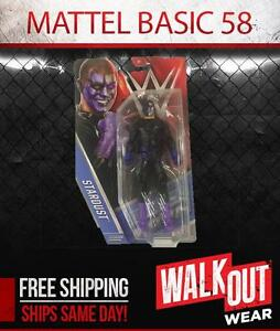 stardust wwe basic series 58 action figure toy
