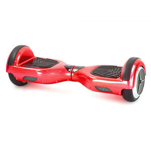 Self Balancing Electric Scooter Hoverboard Sporting Outdoor Goods 6.5 Inch