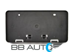 NEW FRONT LICENSE PLATE TAG MOUNTING BRACKET HOLDER FOR 2012-2014 TOYOTA CAMRY