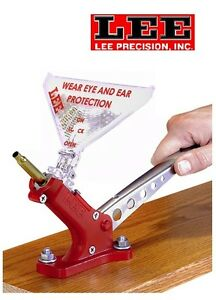 LEE Precision  AUTO BENCH PRIME  Use ANY Brand Primers  90700  New!