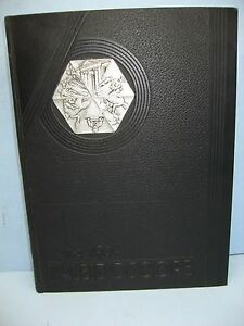 1934 Kaleidoscope, Middlebury College, Middlebury, Vermont Yearbook