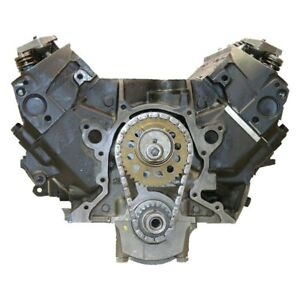 For Lincoln Continental 1980 Replace DF39 Remanufactured Long Block Engine