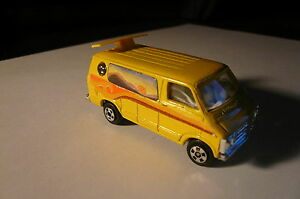 dodge van p320 good condition very old clean