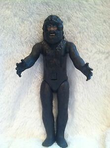 kenner bionic bigfoot action figure super cool and