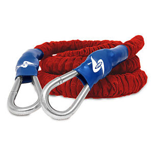 4ft Speedster Lightning Cord Ultra Heavy - Resistance Bungee for Speed Training