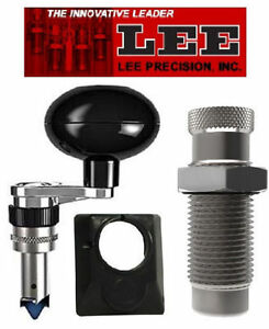 LEE Deluxe Quick Trim 90437 + Quick Trim Die 90439 Ships from the USA!!!