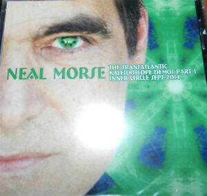 Neal Morse The Kaleidoscope Demos Part 1 Inner Circle Sept 2014 CD! New!
