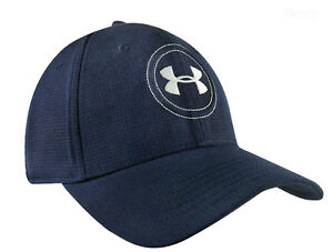 New Under Armour Golf- Jordan Spieth Tour Cap Hat Academy LXL UH615MJSP3H