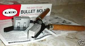 Lee 2-Cavity Bullet Mold 50-70 Government 515 Diameter  # 90266 New !