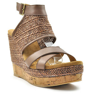 Women's Volatile Keenan Wedge - MULTIPLE Colors Available - SPECIAL PURCHASE!