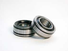 """9507T Moser Small Ford 2.834"""" Bearings Pair"""