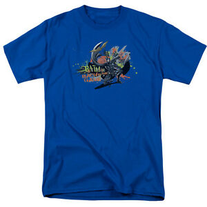 Dark Knight Rises Back In The Game T-shirts & Tanks for Men Women or Kids
