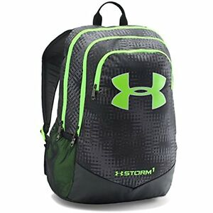 Under Armour Storm Scrimmage Backpack UA Storm Boy Teen Men Laptop School