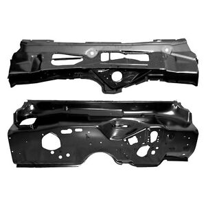 Auto Metal Direct 370-1570-2ACS - Upper and Lower Firewall Set