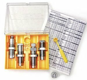 Rifle Die Set - For Reloading 223 Remington Rounds By