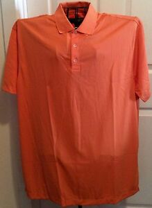 Nike Golf Fit Dry Polo Shirt (Style: 128898-805) Men's 2XL - NEVER WORN WTAGS