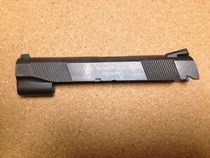 Smith and Wesson 1911 45 acp Slide Commander Length - READY TO BE CARRIED
