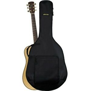 ProTec Bullet Bags by Protec Padded Gig Bag for Dreadnought Guitar