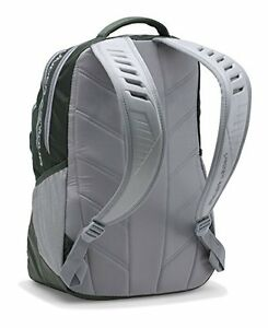 NEW Under Armour Storm Recruit Backpack One Size Imported Combat GreenSteel