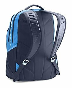 NEW Under Armour Storm Recruit Backpack One Size Imported WaterMidnight Navy