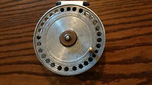 Antique Circa WWI Fly Fishing Reel