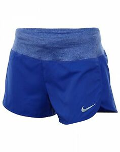 Nike Flex Womens 719582-452 Paramount Blue Dri-Fit 3