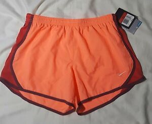 Girls Nike Dry Fit Shorts size L with built in Briefs