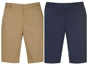 NIKE GOLF TOUR Mens Limited Edition Washed Shorts Sizes 30-38 Was £70