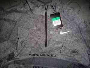 NIKE RUNNING ELEMENT STYLE DRY-FIT RUN FAST FEARLESS SHIRT XL MEN NWT $120.00