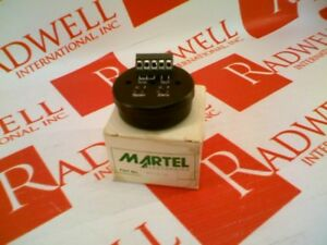 MARTEL ELECTRONICS MEC410 (Used Cleaned Tested 2 year warranty)