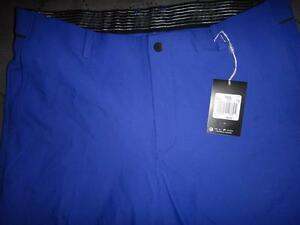 NIKE GOLF  MODERN FIT TIGER WOODS STYLE SHORTS 42 38 36  34 MEN NWT $90.00