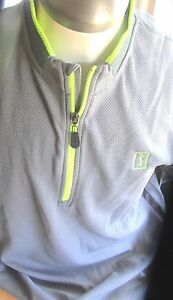 Lot Of 19 PGA Tour Golf Polo Shirts Jackets Sweaters Under Armour All Sizes