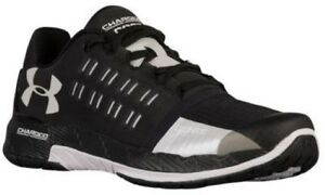 Under Armour Charged Core Trainer - Men's BlackWhiteWhite