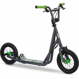Scooter Mongoose 12
