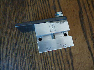 NEI #331180 Double Cavtiy Bullet Mold Blocks