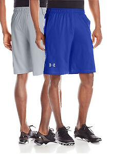Under Armour Heat Gear Loose Moisture Wicking Raid 10