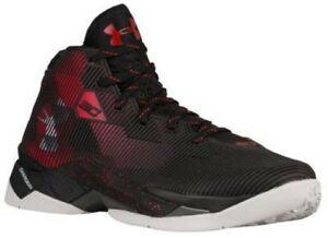 Under Armour Curry 2.5 - Men's BlackRedElemental
