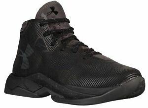 Under Armour Curry 2.5 - Boys' Grade School BlackBlack 4062-006