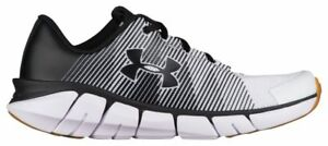Under Armour X Level Scram Jet - Boys' Grade School WhiteBlackBlack 5379-100