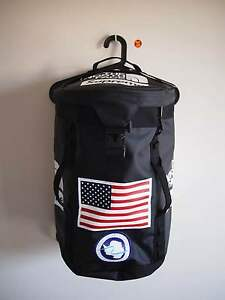 Supreme The North Face TNF Big Haul Backpack Black