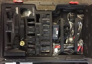 Genuine Launch X431 Pad Universal Diagnostic System WAS $3999.00- SEE PICS