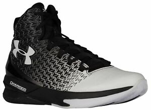 Under Armour Clutchfit Drive 3 - Men's BlackWhite