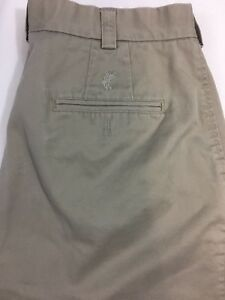 Ashworth Golf Shorts Size 34